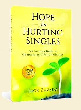 good hope single personals A message of hope for anyone seeking a relationship why single people seeking love have great reason to be hopeful  but it's cause for great hope dating does not have to be a painful numbers .