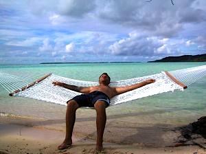 hammock guy