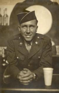 WW II vet