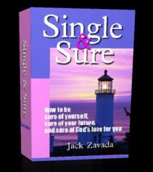 Single & Sure is relevant to nonchristians too.