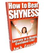 How to Beat Shyness